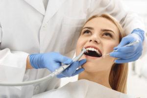 продления срока службы зубов