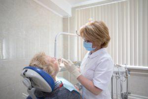 частная стоматология