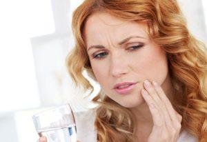снять зубную боль