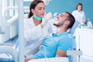 терапия в стоматологии