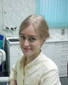 Ерескина Юлия Владимировна
